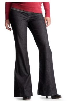 Basenleriniz genişse, ispanyol paça pantolonlar tercih edin. Böylece iyi bir denge yakalamış olursunuz.  Nerelerde bulabilirsiniz?  İpekyol, Zara, Park Bravo, Roman